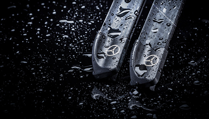 Mercedes-Benz Downtown Calgary | Service Specials | Wiper Blades