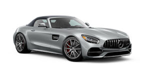 Mercedes-Benz GT Roadster