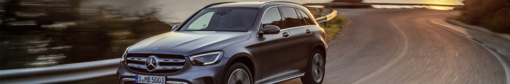 Mercedes-Benz Calgary GLC
