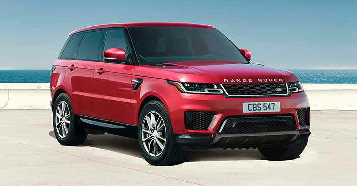 Special Offers On Land Rover Vehicles Land Rover Kelowna