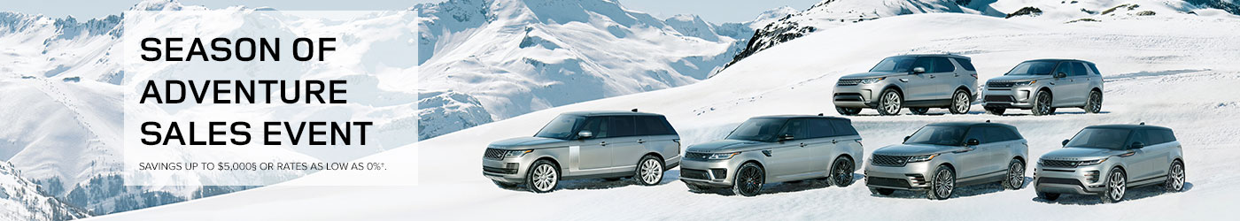Landrover Fw National Offer