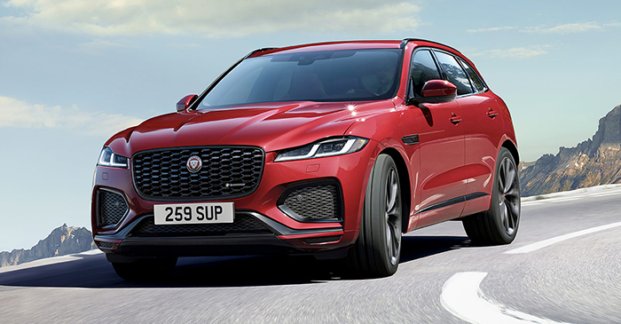 2021 Fpace Incentive