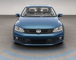 Jetta Front Assist