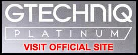 Gtechniq Platinum Website