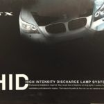 HID Lamp System