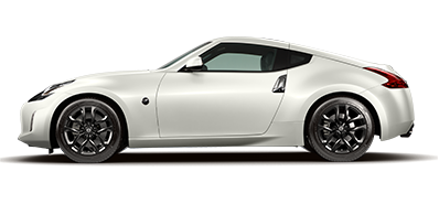 Nissan Z Coupe