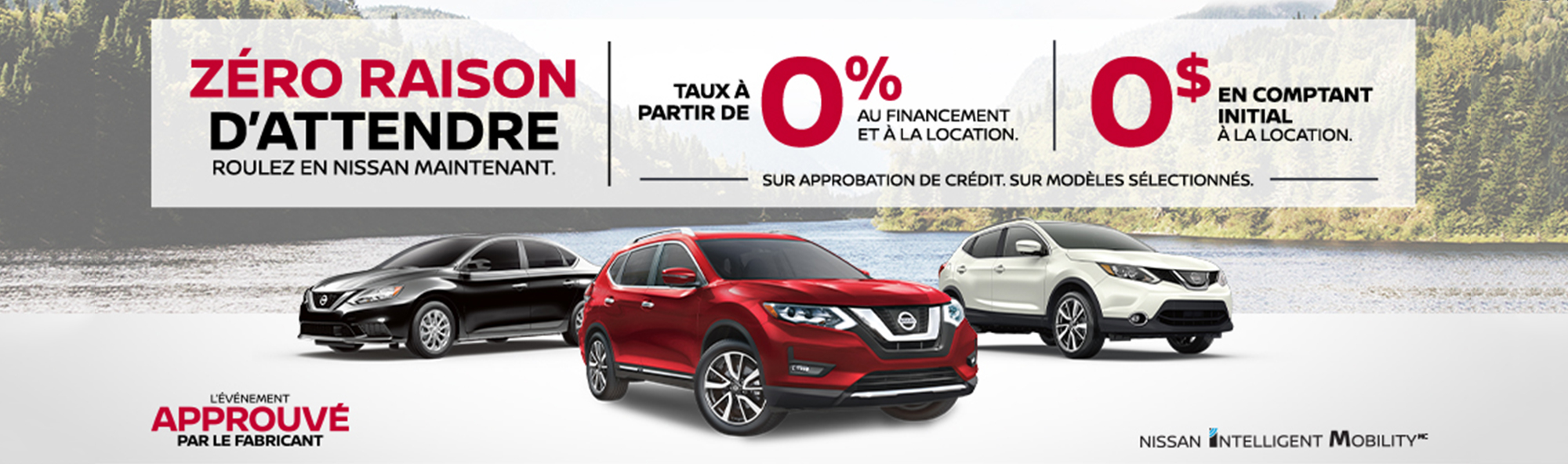 March Incentive - Nissan