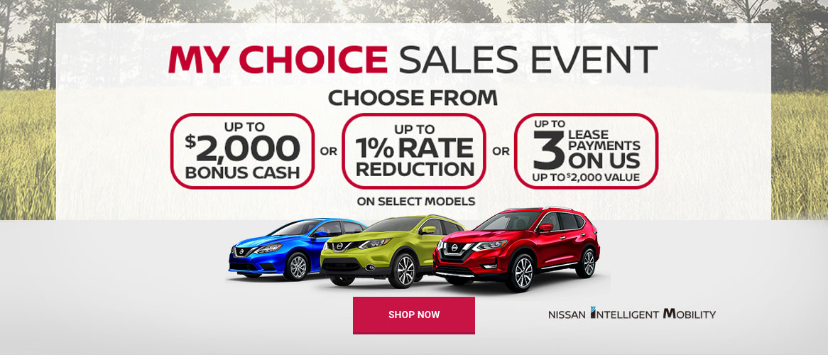 Nissan March 2019 OEM Offer