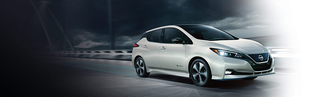 Nissan Leaf Plus Concept and Future