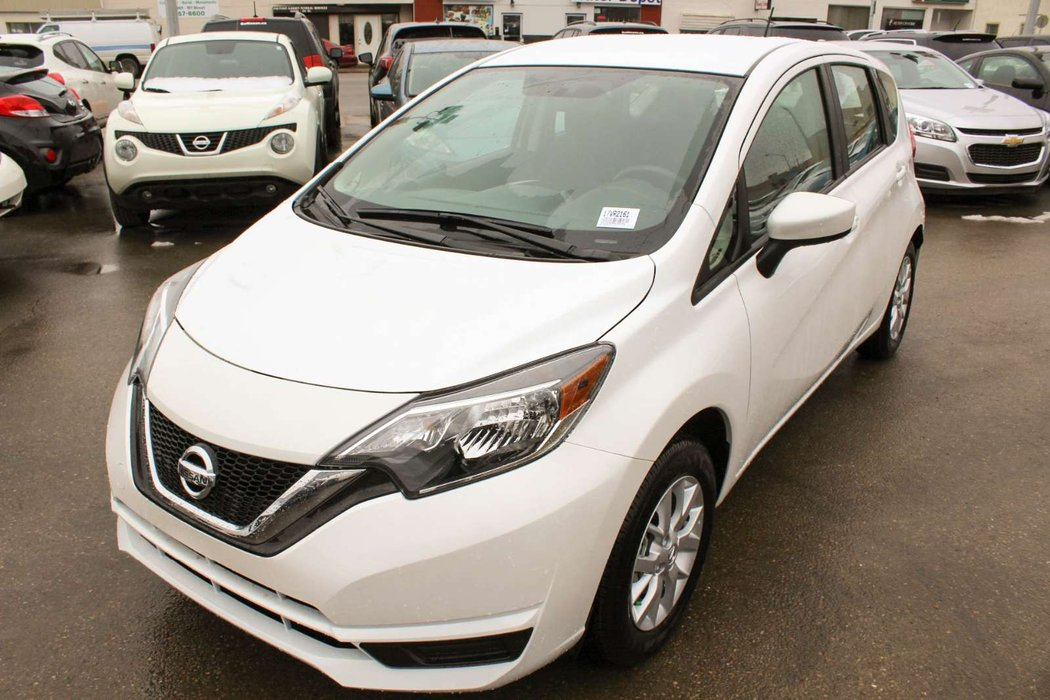 2018 Nissan Versa Note | Go Nissan South