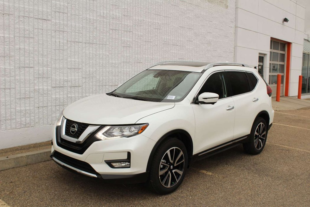 2019 Nissan Rogue | Go Nissan South