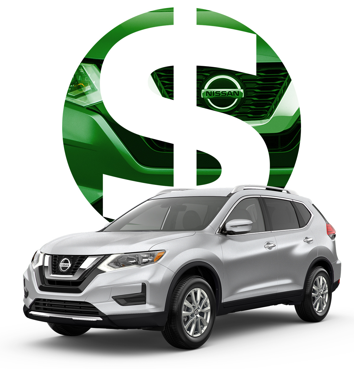 How Much Is A 2020 Nissan Rogue