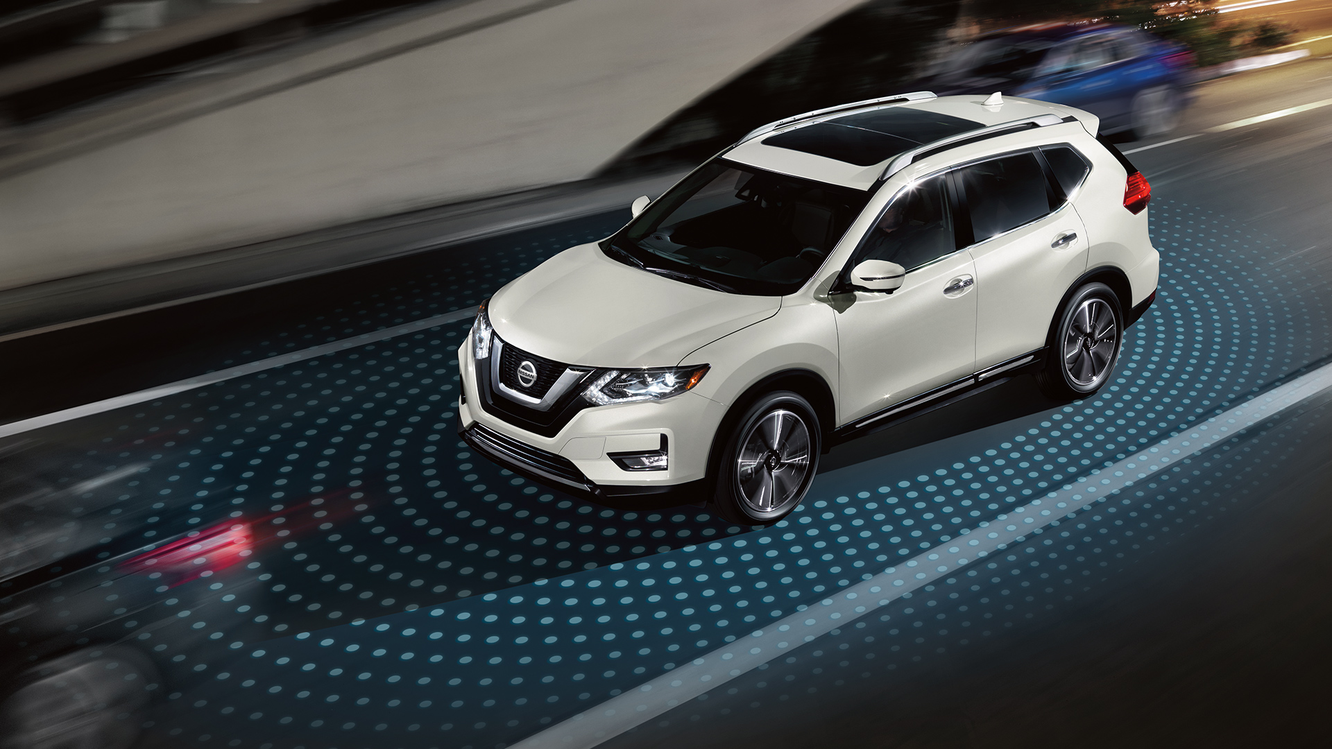 Is Nissan Rogue A Good Car