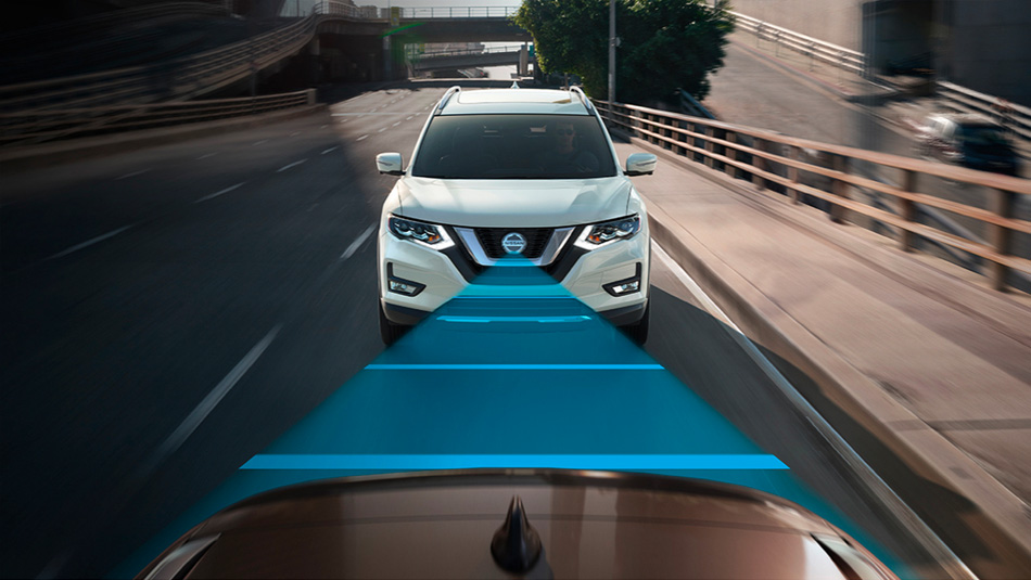 Drive with ProPILOT Assist