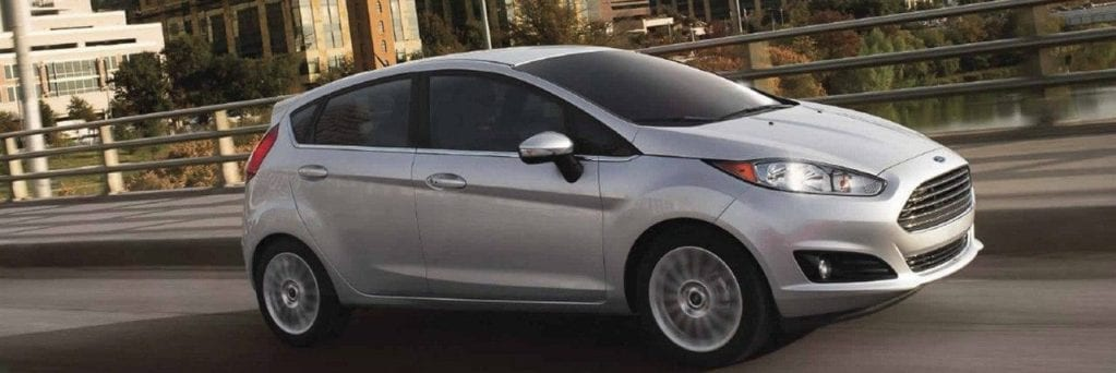 What Is The Smallest Car Ford Makes Team Ford Edmonton 91 Street