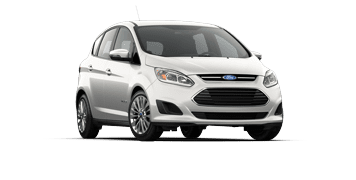 Kentwood Ford C-Max