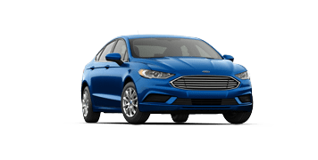 Kentwood Ford Fusion