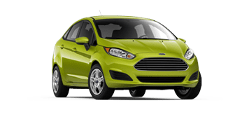 Kentwood Ford Fiesta