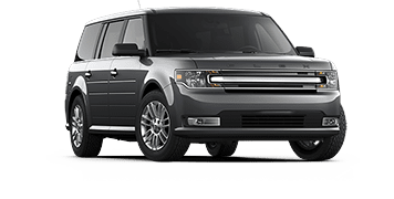 Kentwood Ford Flex