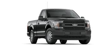 Kentwood Ford F-150 XL