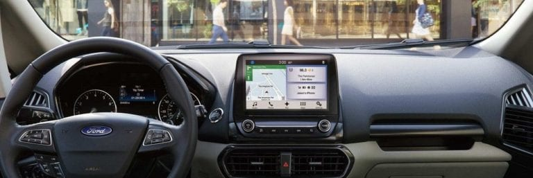 FordPass takes everything you need from the dashboard and puts it right in the palm of your hand