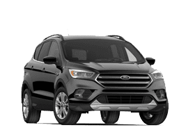 Team Ford SUV in Edmonton Alberta