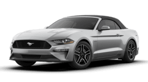 2019 Ford Mustang Platinum
