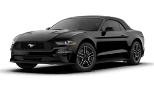 2019 Ford Mustang Eco-Prem