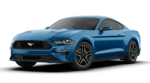 2019 Ford Mustang Limited