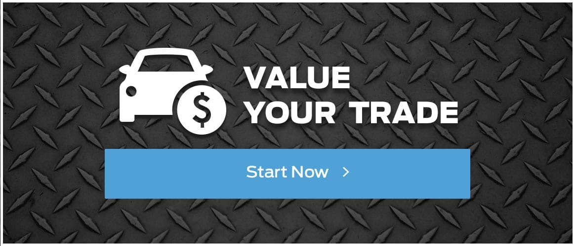 Value Your Trade | Team Ford