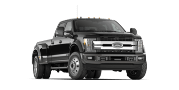 Ford 450 King Ranch