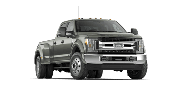 Ford 450 XLT