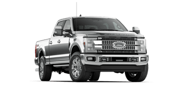 Ford 350 Platinum