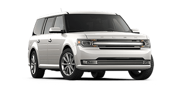 2019 Ford Flex Limited at Team Ford, Edmonton, AB