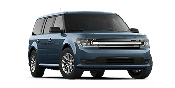 2019 Ford Flex SE at Team Ford, Edmonton, AB