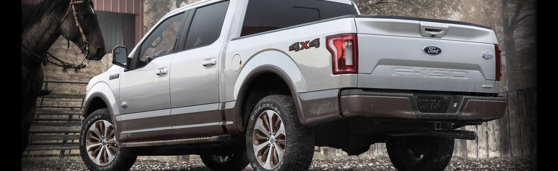 2019 Ford F-150 King Ranch | Team Ford at Edmonton, AB