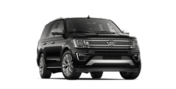 Black Ford Expedition XLT