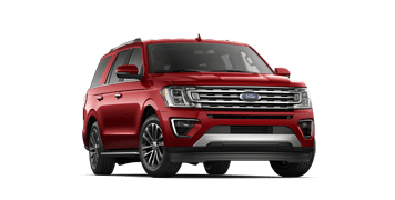 Red Ford Expedition Limited