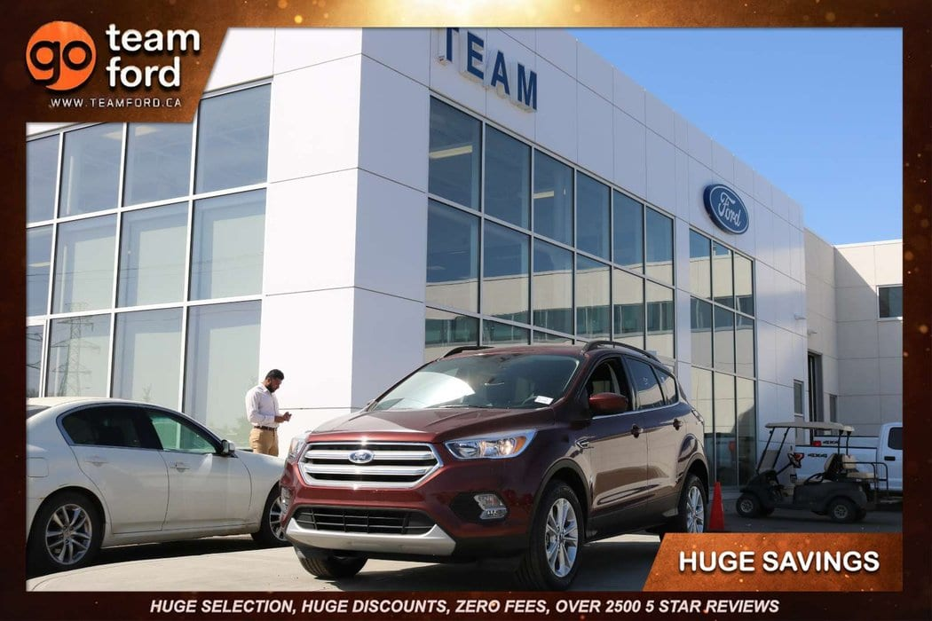 Ford Escape | Kentwood Ford