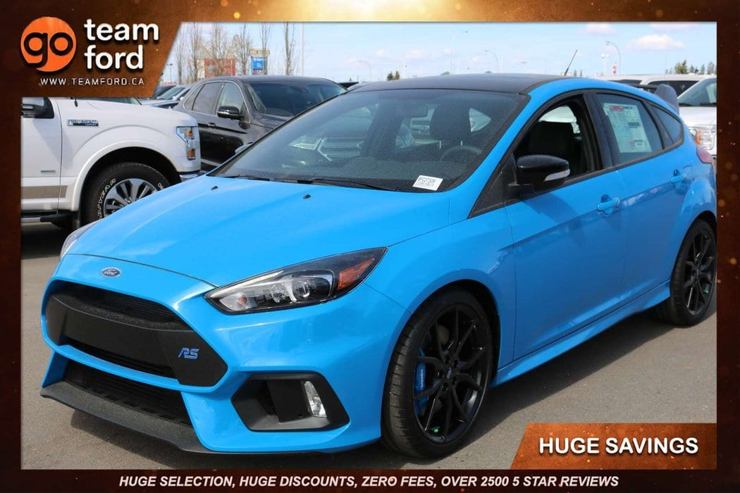 Ford Focus | Kentwood Ford