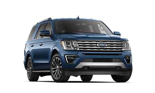 Ford Expedition Limited jellybean