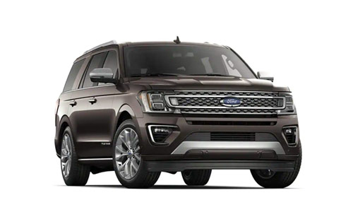 2019 Ford Expedition Platinum jellybean