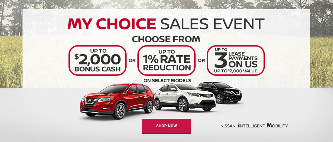 Nissan March 2019 OEM Incentive