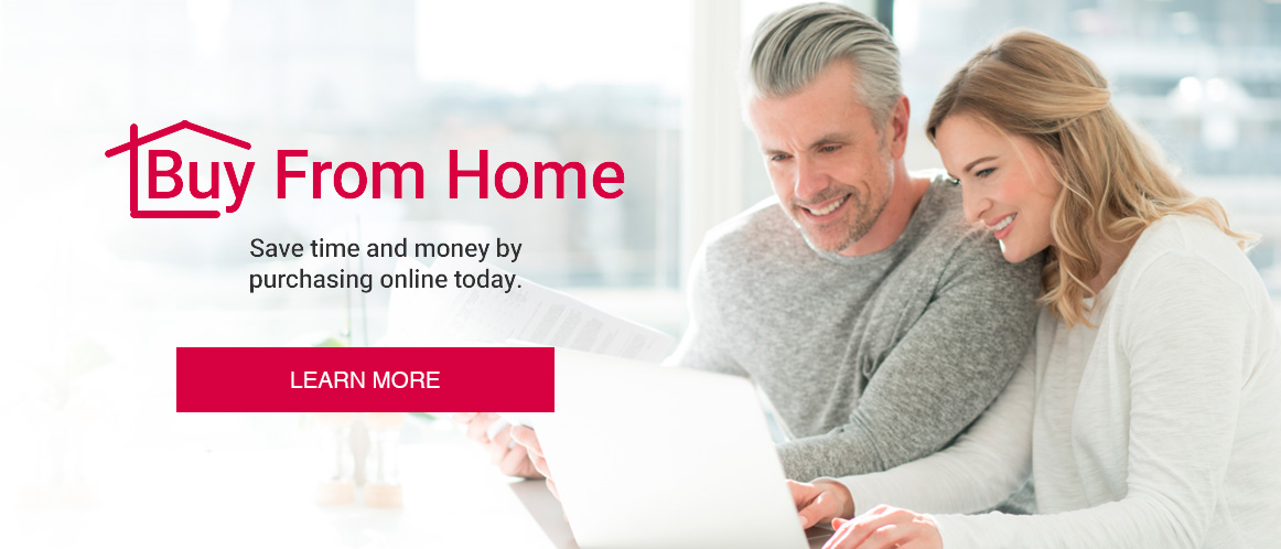 Buy From Home Nissan Mobile