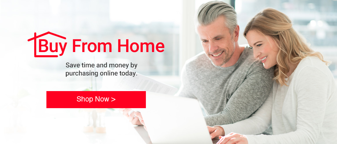 Buy From Home at Aurora Dodge