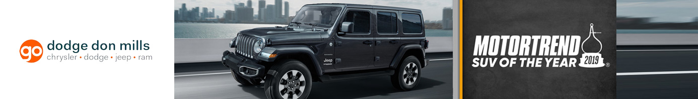 Jeep Motortrend