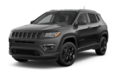 2019 Jeep Compass Altitude in Granite Crystal Metallic jellybean