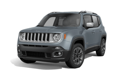 2018 Jeep Renegade Limited jellybean