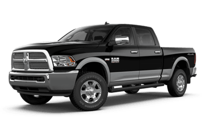 2018 Ram 2500 Harvest Edition in Brilliant Black Crystal Pearl jellybean