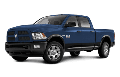 2018 Ram 2500 Outdoorsman in Blue Streak Pearl jellybean
